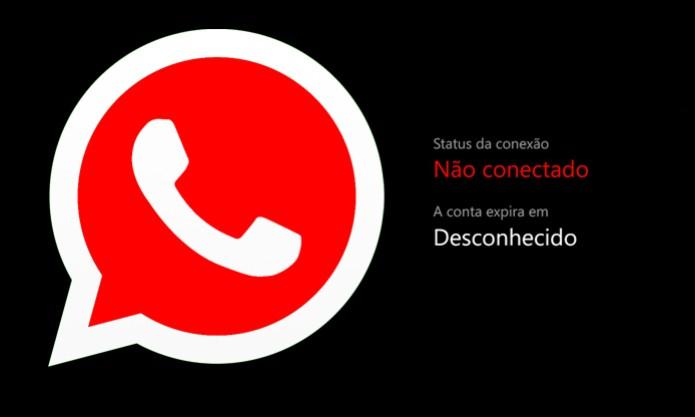 WhatsApp cai pela segunda vez neste sábado, cerca de três horas após serviço ser restabelecido (Foto: Arte/Divulgação) (Foto: WhatsApp cai pela segunda vez neste sábado, cerca de três horas após serviço ser restabelecido (Foto: Arte/Divulgação))
