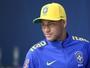 """Lédio dispara contra Neymar no posto de capitão do Brasil: """"Péssima escolha"""""""