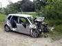 Guarda municipal se envolve em acidente com duas mortes em SP