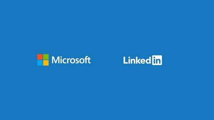 Microsoft e LinkedIn prometem novidades no futuro (Foto: Reprodução/TechCrunch)
