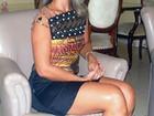 Laudo aponta DNA de marido em mão de professora morta em Palmas