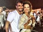 Laura Keller e Jorge Sousa vendem carro que ganharam em reality show