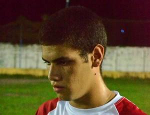 Jogador maranhense de Rúgbi, Joel, vai para Seleção Brasileira (Foto: Divulgação/Giovanni Spinucci)