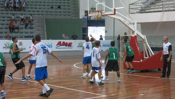 Rodada de abertura termina com 329 pontos (Foto: Antonio Marcos / GloboEsporte.com)