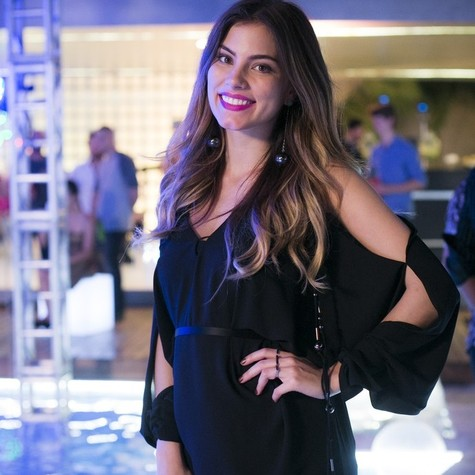 Bruna Hamú (Foto: TV Globo)