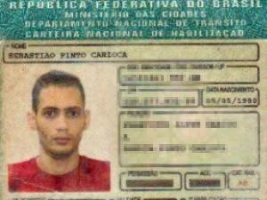 Irmão de João Branco teve liberdade provisória concedida após ser preso com 11kg de drogas (Foto: Jamile Alves/G1 AM)