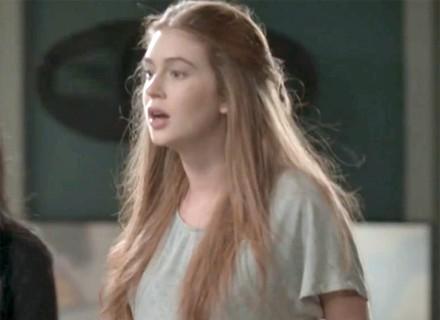 Teaser: Eliza se anima com visita de Jonatas