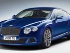 Bentley lança seu carro mais rápido de todos os tempos