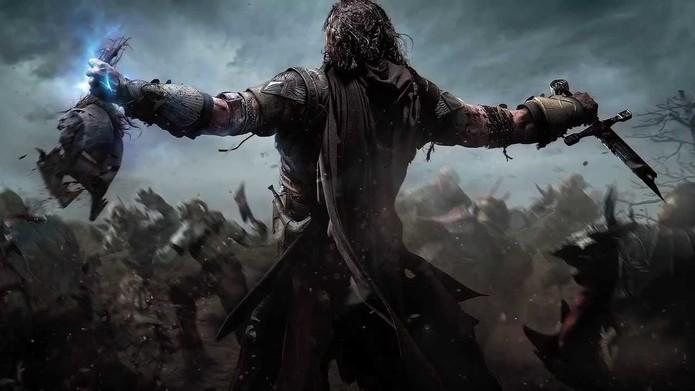 Middle-Earth: Shadow of Mordor ganha um vídeo que mostra o gameplay (Foto: Divulgação)