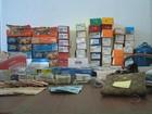 Chilenos são presos suspeitos de roubos em quatro cidades do RS