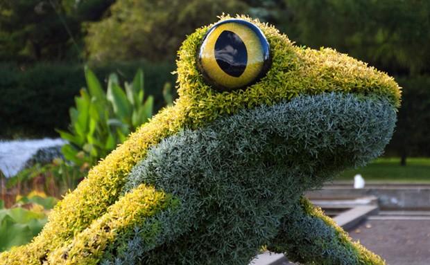 um jardim encantado de verdade   casa vogue curiosidades