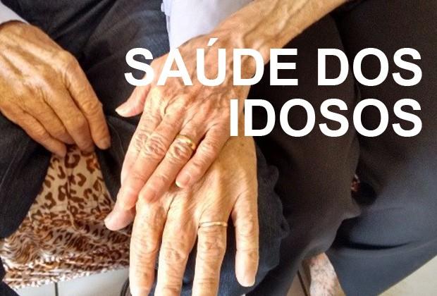 Saúde dos Idosos (Foto: Sílvio Túlio/G1)