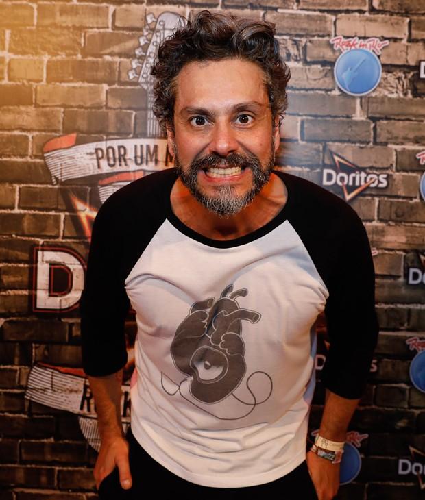 Alexandre Nero (Foto: Felipe Panfili/Divulgação)