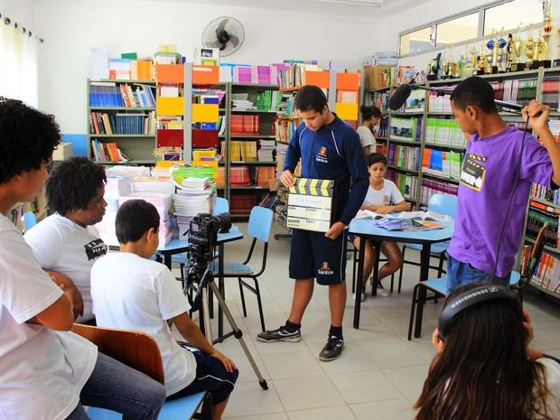 Produções serão exibidas no Cine Roxy 5, no Gonzaga (Foto: Divulgação / Juh Guedes)