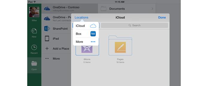 Microsoft anunciou novas integrações para o Office (Foto: Divulgação)