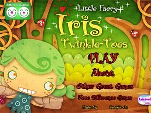 Iris Twinkle Toes