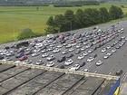 Rodovias do RS esperam mais de 100 mil veículos após feriado de Natal