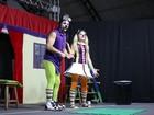 Circuito Cultural apresenta atrações na região de Itapetininga