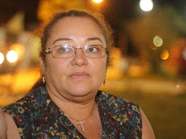 Decisão judicial contra Malrinete Gralhada foi baseada em uma Ação Civil Pública prosposta pelo Ministério Público do Maranhão (Foto: Biaman Prado/O Estado)