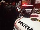 Condutores são presos por embriaguez (CPRv/Divulgação)