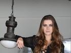 Noiva de Latino fala sobre mensagem sugestiva ao cantor: 'Sou moleca'
