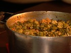 Dona de restaurante revela a receita de 'Panelinha Goiana'