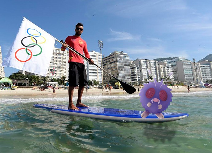Pokemon-GO-Olimpiadas_2 (Foto: infoesporte)