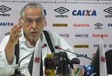 Vasco chega a 98% de chance de cair para a Série B, e Cruzeiro já tem 42%