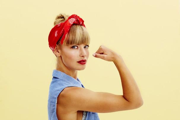 Girl Power (Foto: Thinkstock)