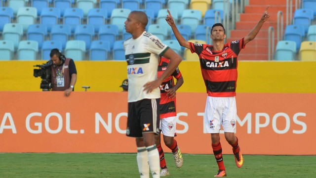 0d6dd9f1b0 Atlético-GO x Coritiba - Campeonato Brasileiro 2017-2017 ...