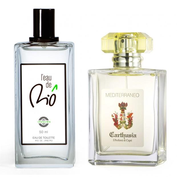 Perfumes de verão: as escolhas do Vogue team para os dias quentes