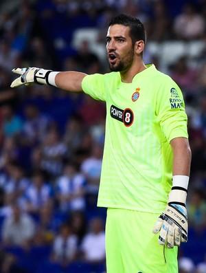 Kiko Casilla, Espanyol (Foto: Getty Images)