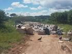 População reclama de aterro controlado de Muzambinho, MG