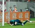 Com falhas no gol do Náutico, Gideão tem posto de titular sob ameaça