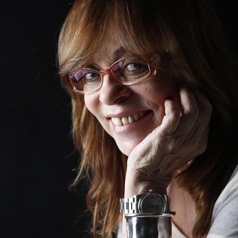 Gloria Perez (Foto: Ana Branco)