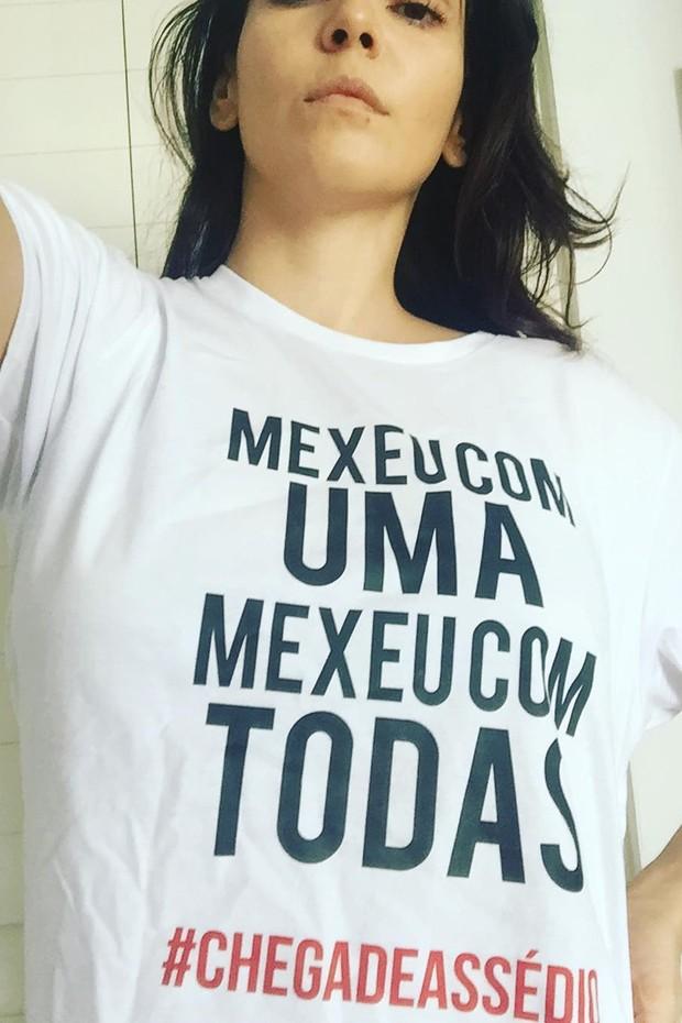Tainá Muller (Foto: Reprodução/ Instagram)