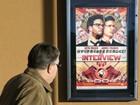 Ativista envia cópias de 'A Entrevista' à Coreia do Norte apesar de ameaças