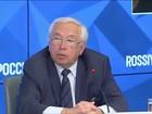 Rússia vai recorrer do banimento dos Jogos Paralímpicos do Rio