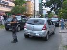 PM reage a tentativa de assalto em frente a creche em Porto Alegre