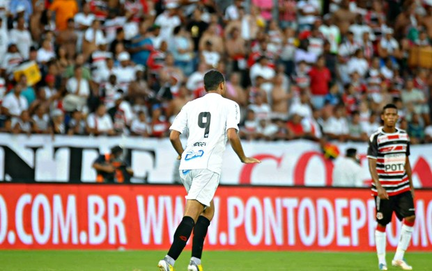 Roger - Sport (Foto: Aldo Carneiro/Pernambuco Press)