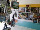 Designers e detentas do Pará fazem parceria para confeccionar bolsas