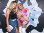 Gabi Lopes tieta Anitta após show em São Paulo
