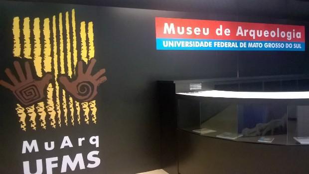 Tvmo museu (Foto: Memorial da cultura e cidadania)