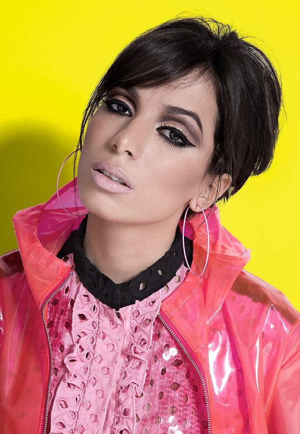 Anitta (Foto: Fernando Torquatto)