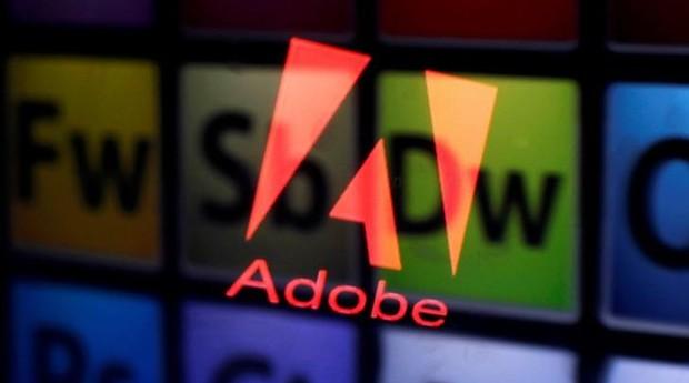 Adobe (Foto: Reprodução / Reuters)