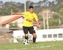 Natan não renova contrato e aumenta baixas no meio-campo do Criciúma