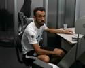 Santos promete carinho e salário em dia para Thiago Ribeiro após retorno