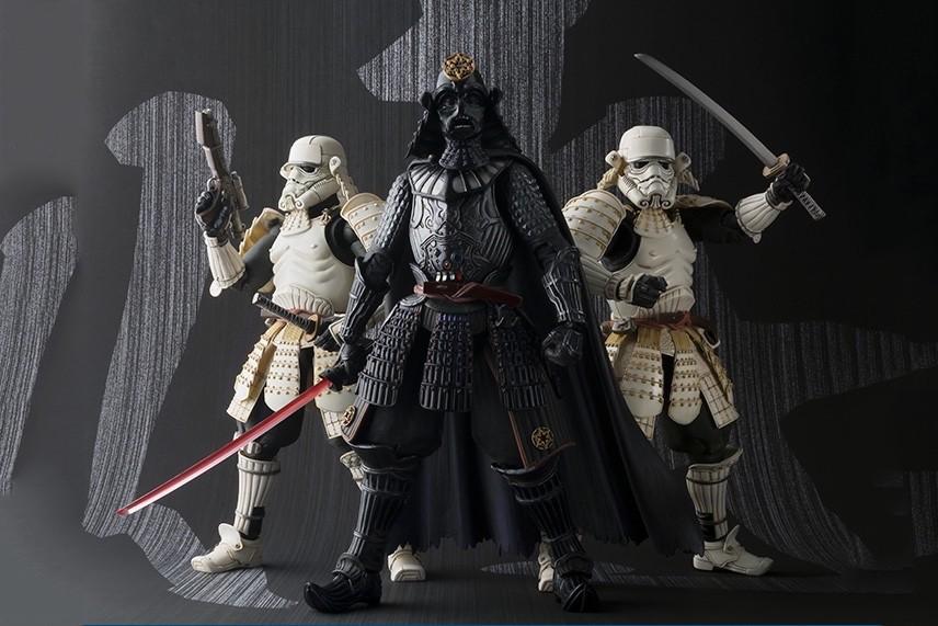 Coisas Star Wars (Foto: Divulgação)