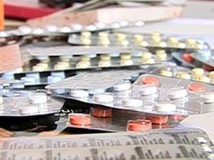 GNews - Remédios (Foto: GloboNews)