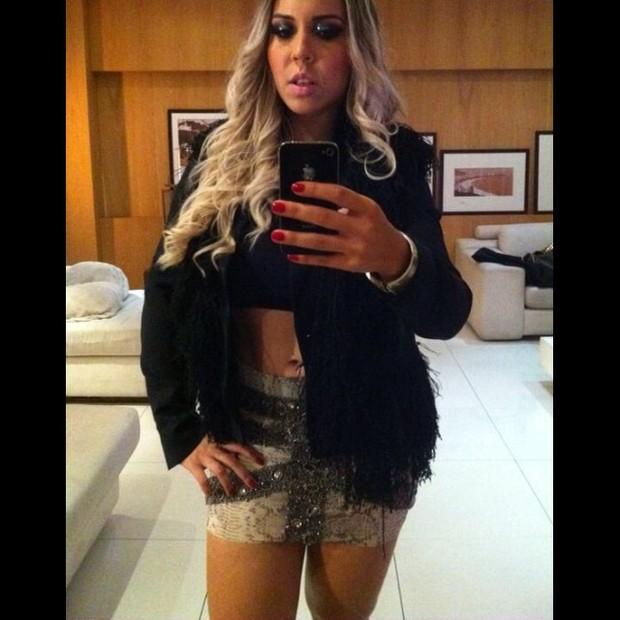 Mulher Melão (Foto: Instagram / Reprodução)